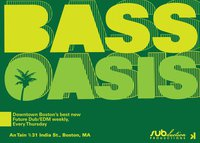 bass oasis end of month