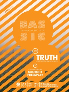 bassic with truth