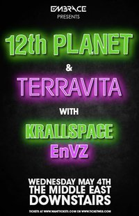 embrace 12 planet terravita krallspace middle east