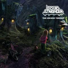 liquid stranger - the arcana terrain