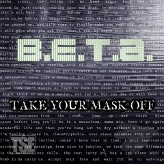 take your mask off single